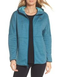 The North Face - Slacker Hooded Jacket - Lyst