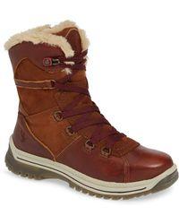 Santana Canada - Majesta Luxe Waterproof Winter Boot - Lyst