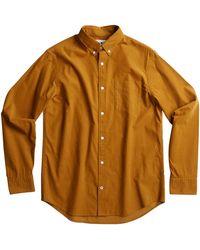 NN07 Levon 5723 Baby Button-down Shirt - Multicolor