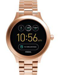 Fossil - Venture Gen 3 Bracelet Smartwatch - Lyst