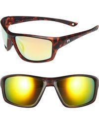 Rheos Gear - Eddies Floating 58mm Polarized Sunglasses - Lyst