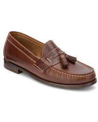 G.H. Bass & Co. - Wallace Tassel Loafer - Lyst