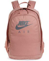 afedd53720 Lyst - Nike Vapor Max Air Backpack in Black for Men