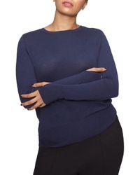 UNIVERSAL STANDARD - Merino Wool Sweater - Lyst