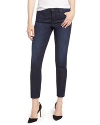 AG Jeans - The Prima Ankle Cigarette Jeans - Lyst