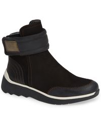 Otbt Outing Bootie - Black