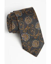 John W. Nordstrom - John W. Nordstrom Woven Silk Tie - Lyst