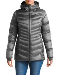 The North Face - 'aconcagua' Jacket - Lyst