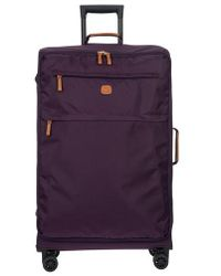 Bric's - X-bag 30-inch Spinner Suitcase - - Lyst