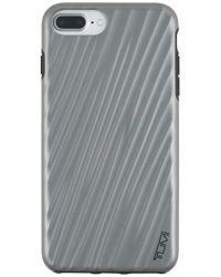 Tumi - 19 Degree Iphone 8 Plus Case - Lyst