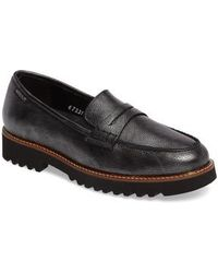 Mephisto - Sidney Penny Loafer - Lyst