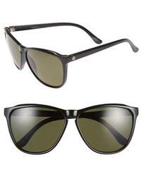 Electric - 'encelia' 62mm Polarized Sunglasses - - Lyst