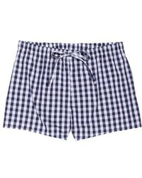 Sleepy Jones - Paloma Women's Pajama Shorts - Lyst
