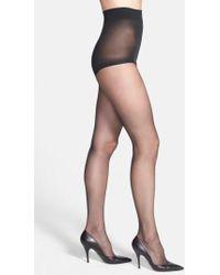 Donna Karan - Donna Karan The Nudes Control Top Pantyhose - Lyst