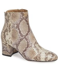Chinese Laundry - Daria Bootie - Lyst