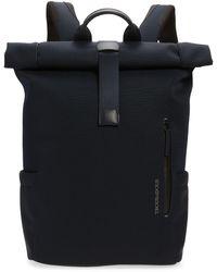 Troubadour Basecamp Backpack - Blue