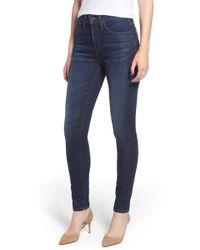Caslon - Caslon Skinny Jeans - Lyst