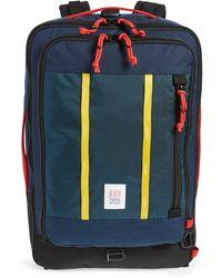 Topo Travel Backpack - Blue