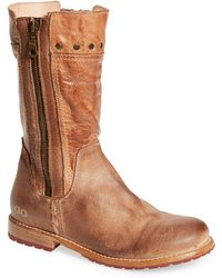Bed Stu Venmont Boot - Brown
