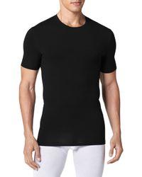 Tommy John - Cool Cotton Crewneck Undershirt - Lyst