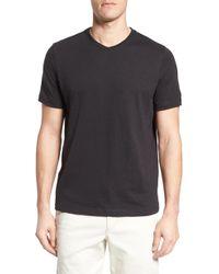 Tommy Bahama - Portside Palms V-neck T-shirt - Lyst