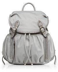 MZ Wallace - Marlena Backpack - - Lyst