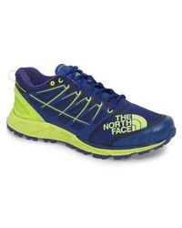 The North Face - Ultra Endurance Ii Trail Running Shoe - Lyst