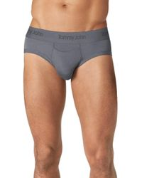Tommy John - Second Skin Briefs - Lyst