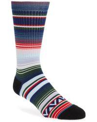 Stance - Heritage Fade Socks - Lyst