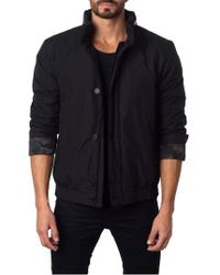Jared Lang - Water-repellent Jacket - Lyst