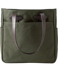 Filson - Tote Bag Otter Green - Lyst
