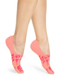 Stance Sunny Fleur No-show Socks - Multicolour