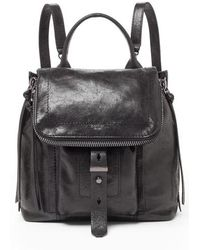Botkier - Warren Leather Backpack - - Lyst