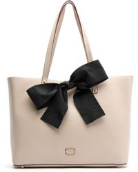 Frances Valentine - Trixie Leather Tote - Lyst
