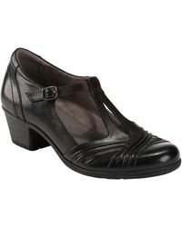 Earth Earth Marietta Stellar Pump - Black