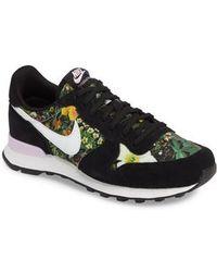 Nike - 'internationalist' Sneaker - Lyst