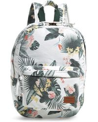 Rip Curl Morning Sky Backpack - White