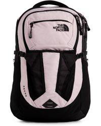 The North Face - Recon Backpack - Purple - Lyst