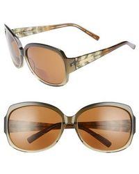 Corinne Mccormack - 'elizabeth' 61mm Reading Sunglasses - - Lyst