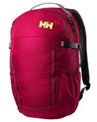 Helly Hansen - Loke Backpack - Purple - Lyst