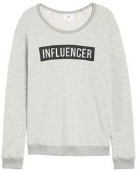 Sundry - Influencer Sweatshirt - Lyst
