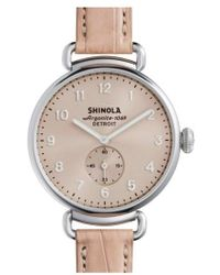 Shinola - The Canfield 38mm - Lyst