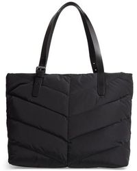 Mackage - Emmi Quilted Diaper Bag - Lyst