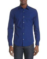 Burberry - Cambridge Aboyd Sport Shirt - Lyst