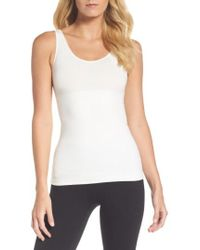 Spanx - Spanx In & Out Tank - Lyst