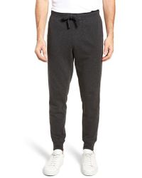 UGG - Ugg Jakob Terry Cotton Blend Lounge Pants - Lyst