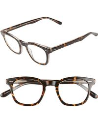 Corinne Mccormack - 'annie' 46mm Reading Glasses - Lyst