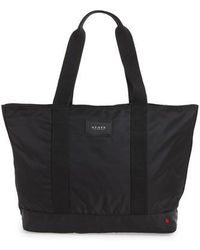 State Bags | The Heights Nylon Tote | Lyst