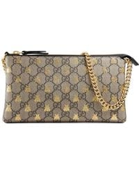 Gucci - Linea A Pouch - Lyst