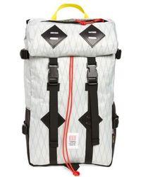Topo Designs - Klettersack Backpack - Lyst